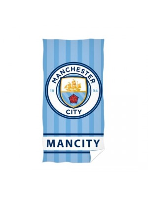 Manchester City towel - Man City