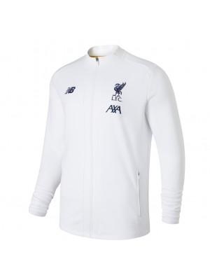 Liverpool elite leisure tshirt - red