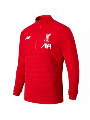 Liverpool elite leisure tshirt - red