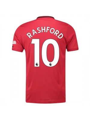 man utd home jersey - youth