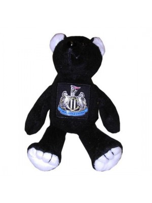 Newcastle United beanie bear black