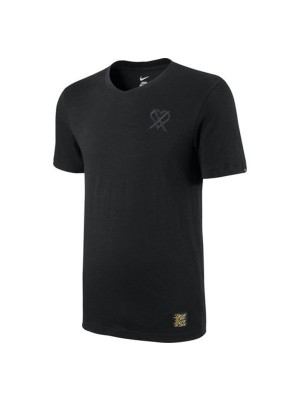 CR7 t-shirt - black