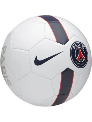 Paris SG fodbold - hvid