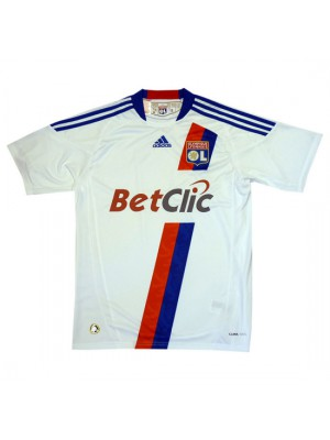 Lyon home jersey 2010/11 - youth