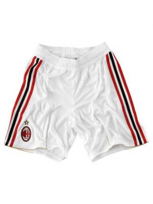 AC Milan hjemme shorts 2010/11 - børn - fra adidas