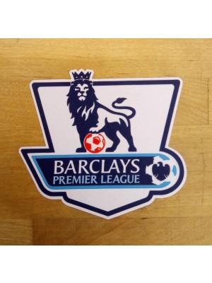 Premier League 2013/16 ærmemærke - replica