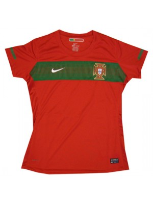 Portugal home jersey - womens