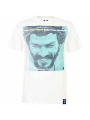Pennarello LPFC Socrates T-Shirt - White