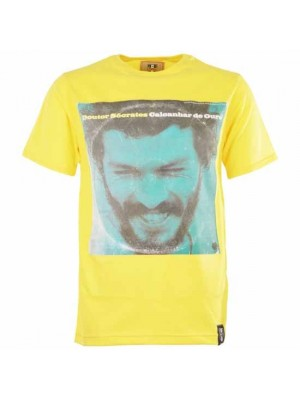 Pennarello LPFC Socrates T-Shirt - Yellow