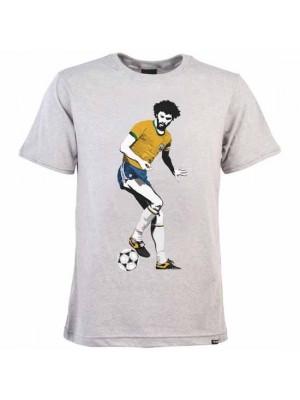 Miniboro Socrates T-Shirt - Grey