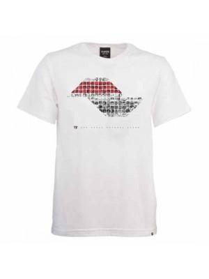 Pennarello Sao Paulo FC White T-Shirt