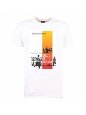 Pennarello The Battle of Santiago 1962 - White