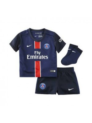 PSG home infants kit 2015/16 - baby