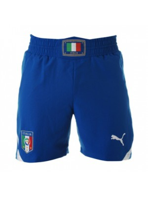 Italy away shorts 2010 - mens