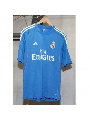 Real Madrid away jersey - Isco 23