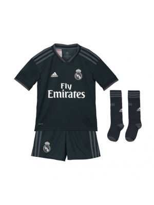 Real Madrid away kit 2018/19 - youth