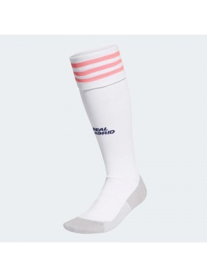 Real Madrid home socks - men's