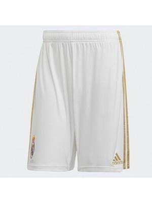 Real Madrid home shorts - mens