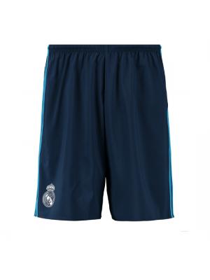 Real Madrid 3rd shorts 2015/16 - youth