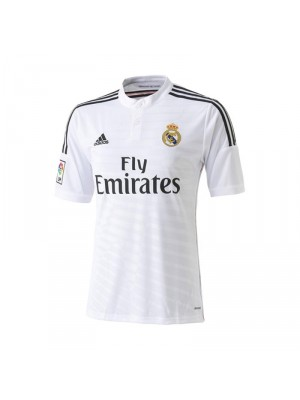 Real Madrid 14/15 home jersey