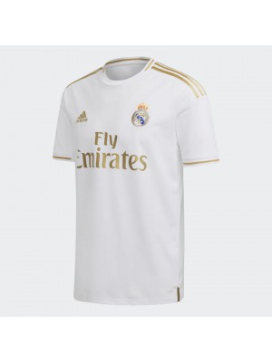 Real Madrid home jersey - replica