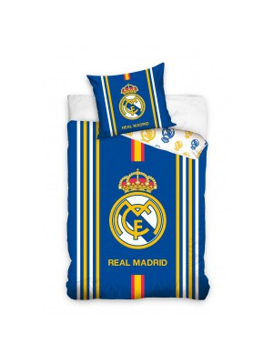 Real Madrid duvet set 100% cotton
