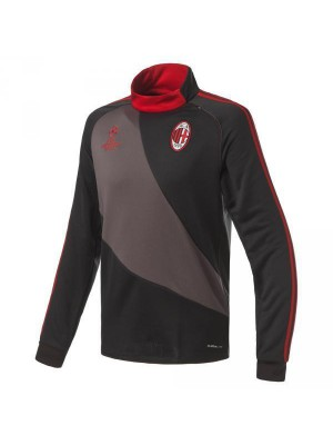 AC Milan training top L/S