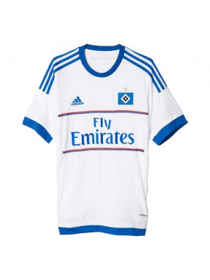 HSV home jersey 2015/16