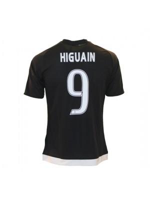 Estro teamsport trøje - Higuain 9