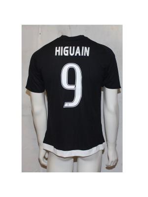 Higuain 9