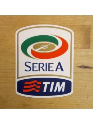 Serie A ærmemærke 2010-16 - voksen