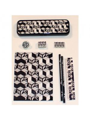 Tottenham stationary kit 8 pieces