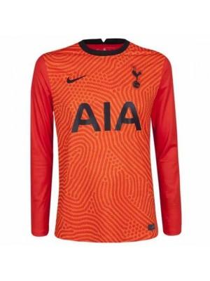 Tottenham Hotspur Home Goalkeeper Shirt 2020/21
