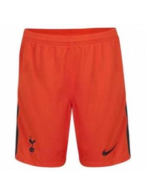 Tottenham Hotspur Kids Home Goalkeeper Shorts 2020/21