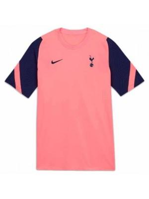 Tottenham Hotspur Pink Strike Training Jersey 2020/21