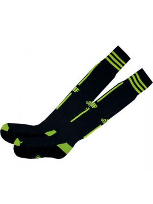Brondby away socks 2011/12 - adult & youth