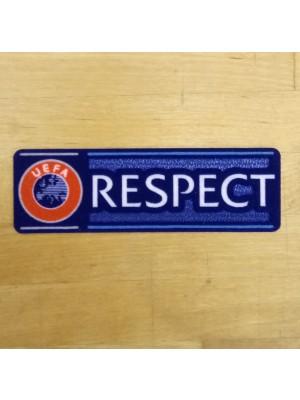 UEFA Respect Ærmemærke 2012-XXX - voksen