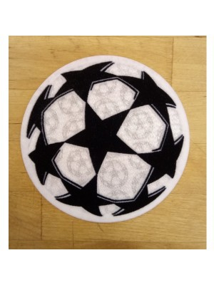 UEFA StarBall UCL Ærmemærke 2012-XXX - voksen