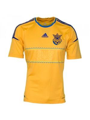Ukraine hjemme trøje EM 2012