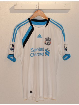 Liverpool third jersey 2011/12 - Isbo 83