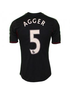 Liverpool away jersey 2011/12 - A5