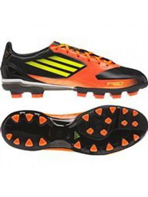 F10 TRX AG David Villa soccer boots - black