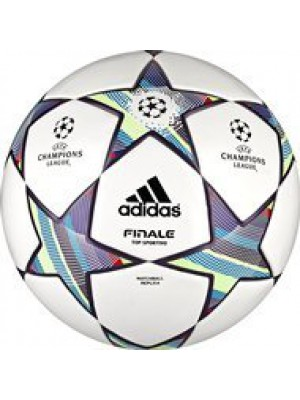 Finale 10 - Top Training Champions League ball 2011/12