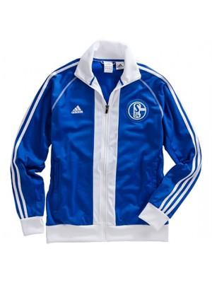 Schalke 04 track top 2012/13