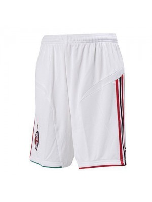 AC Milan home shorts 2012/13 - youth