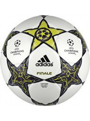 Finale 12 Capitano Champions League replica ball 2012/13
