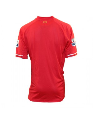 Liverpool home jersey 2013/14 - EPL