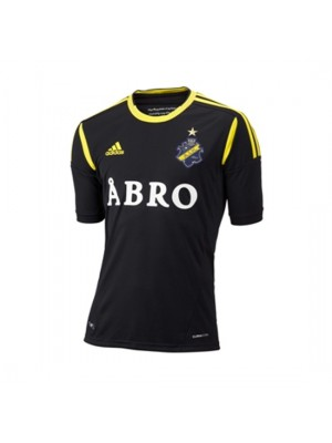 AIK Stockholm home jersey 2012/14