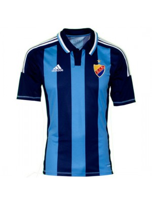 Djurgardens IF home jersey 2012/14 - DIF