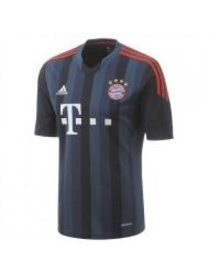 FC Bayern UCL away jersey 2013/14